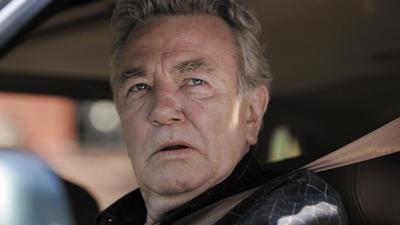 Fallece a los 85 años el actor Albert Finney
