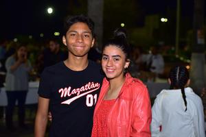 09022019 Herson y Mariana.