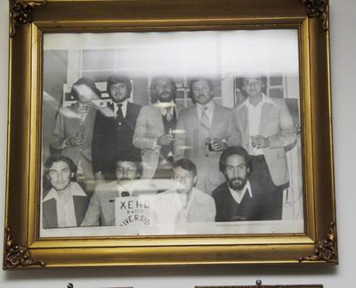 El Museo de la Radio Universitaria fue fundado el 21 de marzo de 2013 con Jaime Hernández como Jefe de Programación y la dirección de Jakeline Ávila Flores.