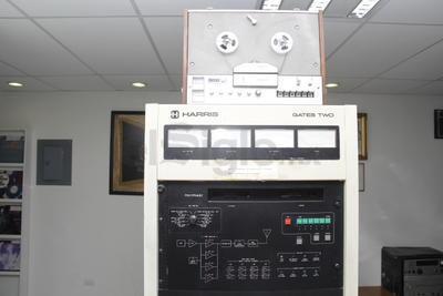 En el Museo de la Radio Universitaria existe un importante acervo cultural.
