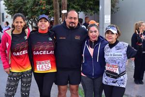 11022019 Genoveva, Aurora, Óscar, Michel y Estelita.