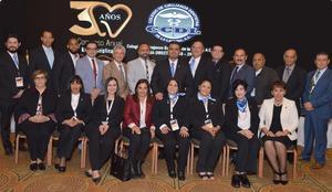 11022019 RECIENTE EVENTO.  Colegio de Cirujanos Dentistas de La Laguna A.C. en el Congreso Anual Multidisciplinario 2019.