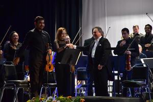 11022019 La Camerata de Coahuila ofreció un gran concierto.