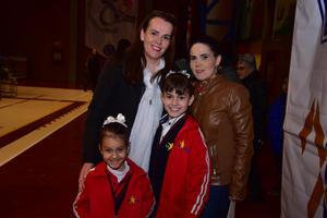 11022019 Coco, Mary, Andrea y Alexa.