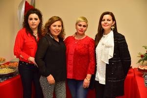 12022019 Carmen, Rosy, Abril y Elena.