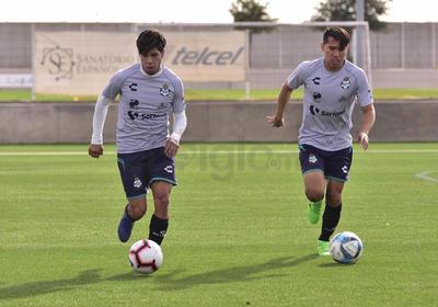 Se encuentran ubicados en la novena posición de la tabla general de la Liga MX.