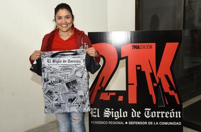 Ruth Hernández