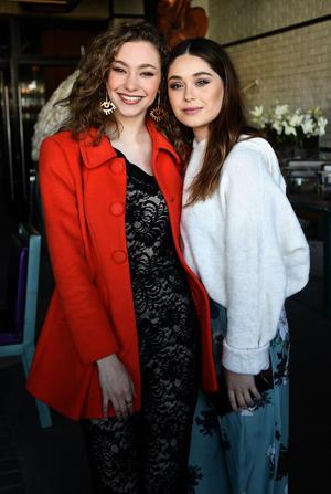 Ivanna y Valeria