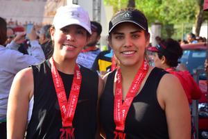 Ana Luisa e Isabel