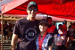 Manolo y Luisa