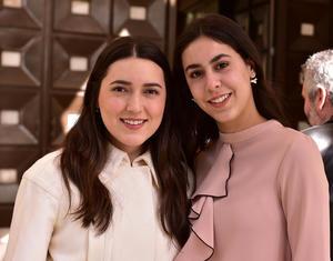 Sofia y Laura