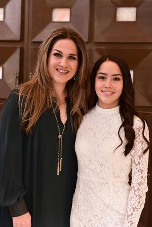Susana y Monica