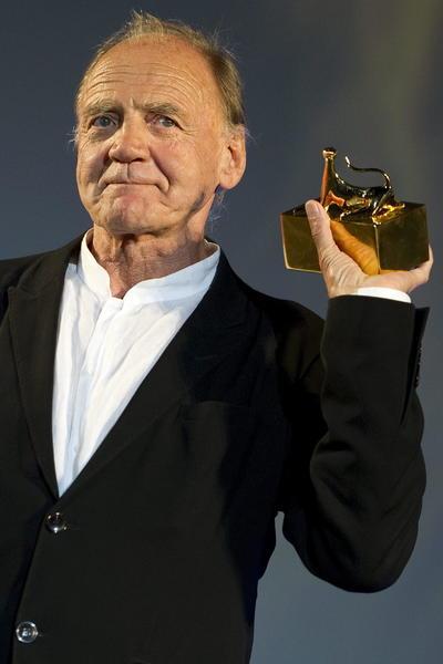 Fallece el suizo Bruno Ganz, actor que interpretó a Hitler