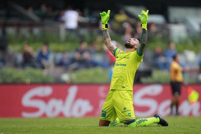 Santos se lleva tres valiosos puntos ante Cruz Azul