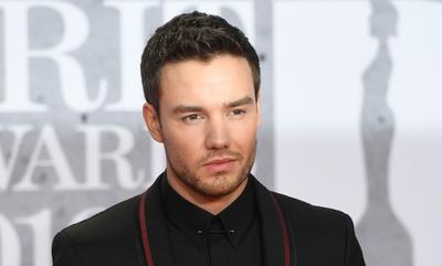 El exmiembro de One Direction, Liam Payne.