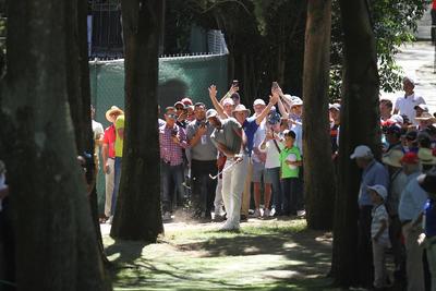 Tiger Woods busca un nuevo título; ahora en México