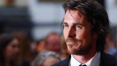"""Christian Bale, el """"Batman"""" consentido de los tiempos contemporáneos ha sido ganador (2010) y nominado al Oscar más de una vez, pero en su vida ha pisado una escuela para actores."""