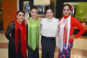 21022019 Aracely, Mariana, Ana y Karla.