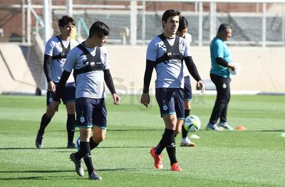 Su próximo compromiso será el de la jornada 8 de la Liga MX.