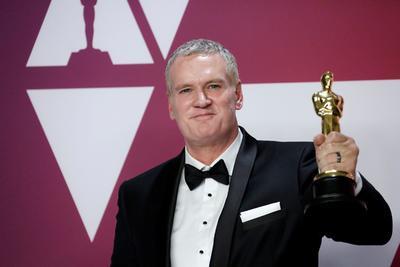 John Ottman, gana la categoría a Mejor Edición por Bohemian Rhapsody.
