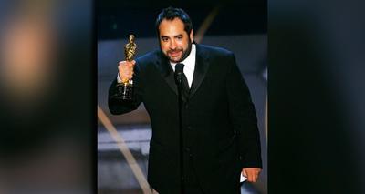Eugenio Caballero. Obtuvo el Oscar a Mejor Diseño de Producción por El laberinto del fauno en 2006.