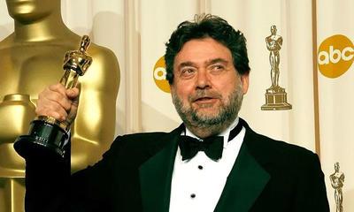 Guillermo Navarro. Se llevó a su casa el Oscar a Mejor Fotografía por El laberinto del fauno  en 2006.