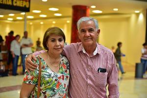 23022019 Patricia Rivera e Ingeniero Pérez Frayre.