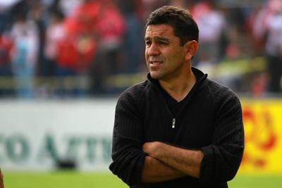 David Patiño.