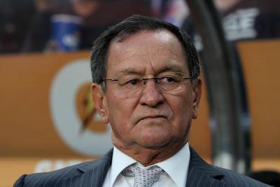 Enrique Meza.