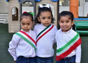 26022019 Sofía, Julia y Sara.