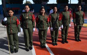 27022019 Escuela Primaria Cuauhtémoc de Paso Nacional, municipio de Nazas, Durango.