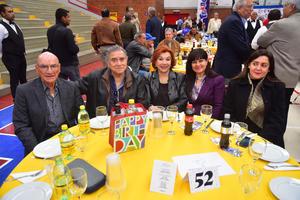 27022019 Miguel, Manuel, Cristina, Martha y Adriana.