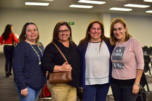28022019 Ingrid, Claudia, Sileo y Oralia.
