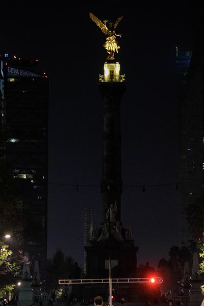 México se suma a la Hora del Planeta.