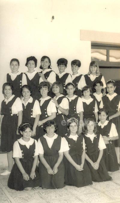 Colegio Bella Vista.