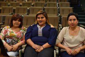 31032019 Claudia, Arlet y Carmen.