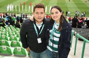 01032019 Luis y Bárbara.