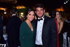 Valeria y Andrés