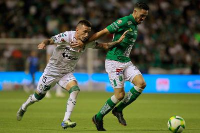 Complicado rival se presentó en la jornada 9 para los Guerreros, quienes en la cancha de León, no consiguieron imponerse y obtener los tres puntos.