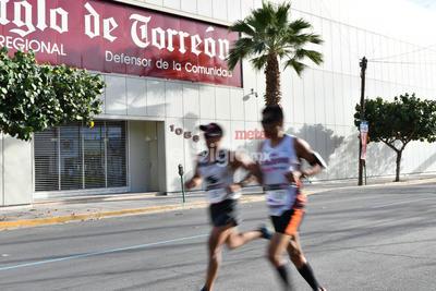 Celebran el Maratón Lala 2019