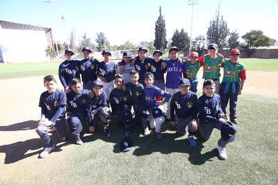 Deportivo Lozoya, Coras; El Salto, Pueblo Nuevo y los anfitriones de la Academia Mineros-Tierra Blanca.