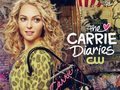 Presentando a un Carrie Bradshaw adolescente, la serie se ambienta en la década de 1980, poniendo en el centro a una adolescente creciendo y aprendiendo de la vida, los chicos, la rebeldía y, claro, la moda. Dos temporadas no son suficientes y es que durante la historia Carrie consigue una pasantía en Nueva York, en una firma de abogados, mientras también trabaja en una revista de moda. En efecto, es el inicio de una vida en la ciudad que todos ya conocemos gracias a Sex & The City.