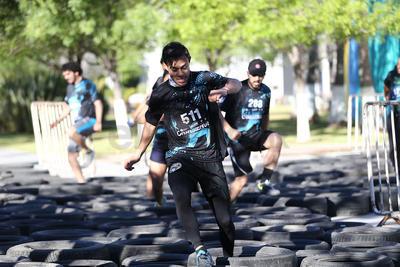 Mientras que en la modalidad mixta por equipos, el primer lugar fue para Juan Pablo Ávila, Óscar López, Fernanda Guerrero, Eduardo González y Ailyn Espino.