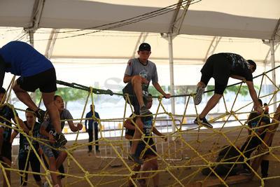 Mientras que el primer lugar por equipos le correspondió al conformado por: Felipe de la Rosa, Édgar Arellano, Jorge Blanco, Daniel Alvarado y Alejandro Alvarado.