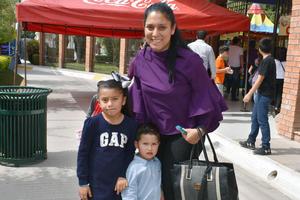 02032019 Zayde, Natalia y Rogelio.
