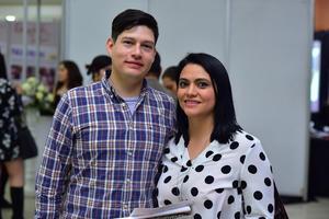 02032019 EN EXPO NUPCIAL.  Luis y Elide.