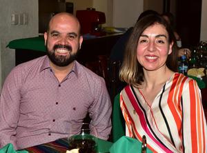 04032019 Raymundo Ortiz y Vanya Hernández.
