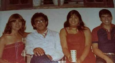 03032019 Martha, Fred, María del Rosario y Davis Rodríguez Ortiz