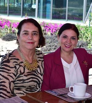 05032019 Mary Carmen y Minerva.
