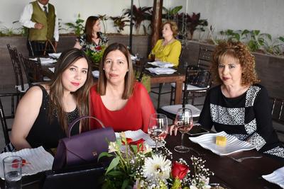 07032019 Viviana, Viviana e Ilsse.